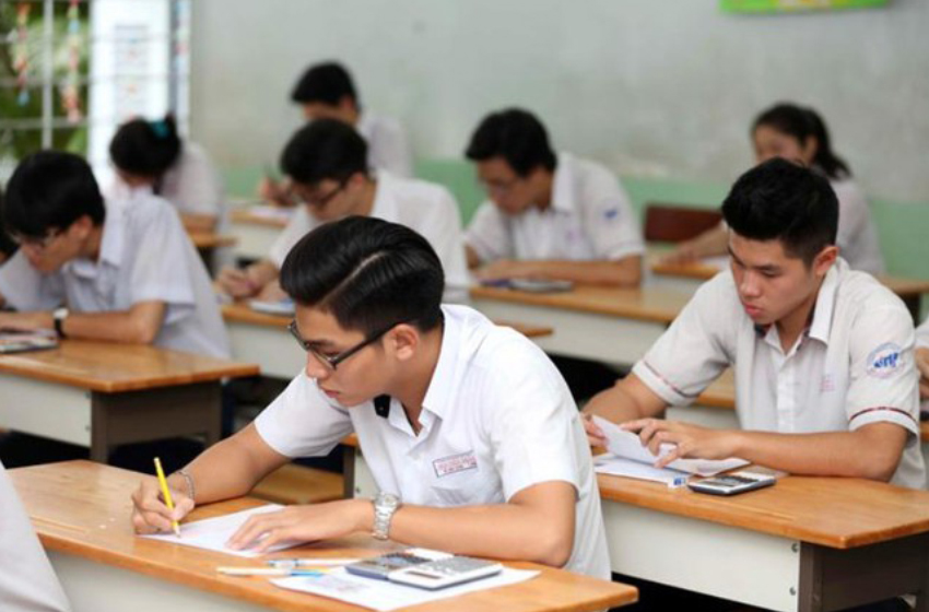 Ăn trọn điểm câu khảo sát hàm số trong đề thi THPT Quốc gia môn Toán