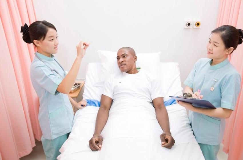 Kỹ năng giao tiếp của điều dưỡng viên chuyên nghiệp