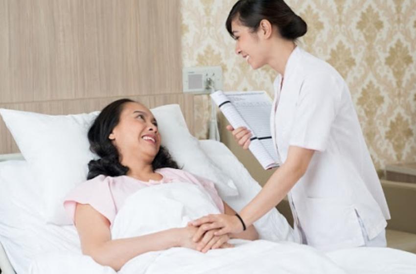 kỹ năng giap tiếp của điều dưỡng viên