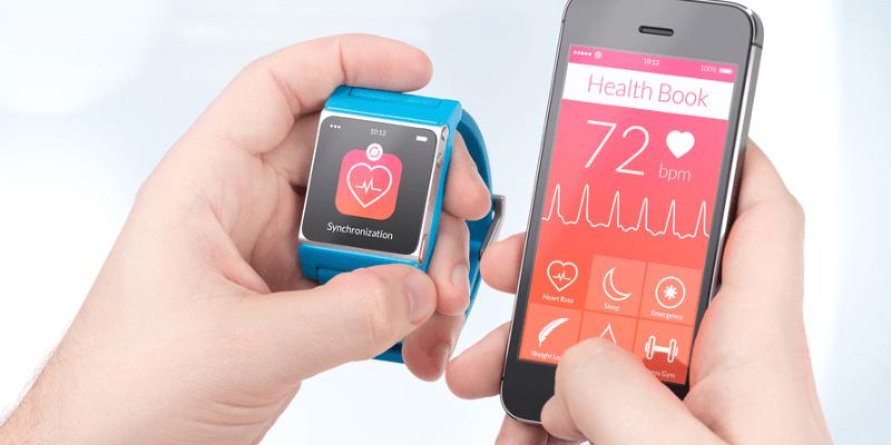 theo dõi sức khỏe qua phần mềm