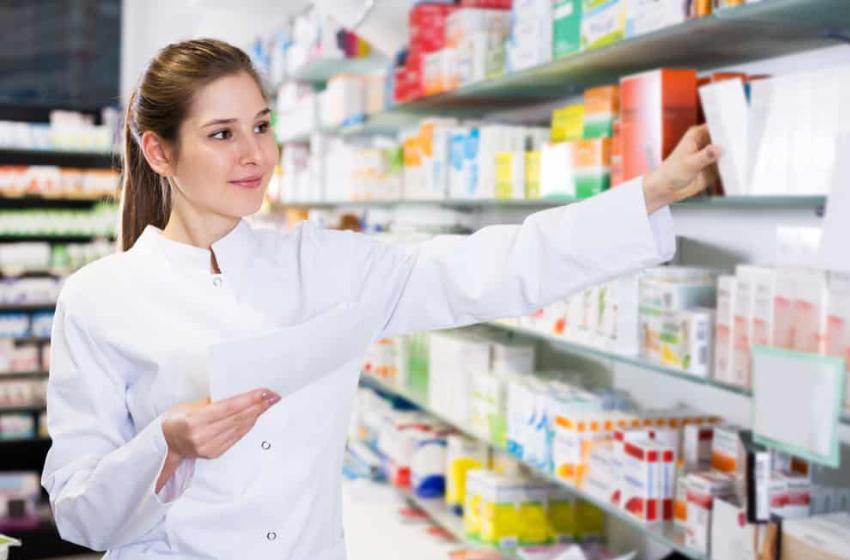 Cách sắp xếp thuốc trong nhà thuốc chuẩn nhất