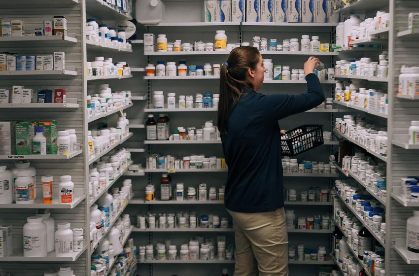 nhóm thuốc cần thông dụng trong nhà thuốc