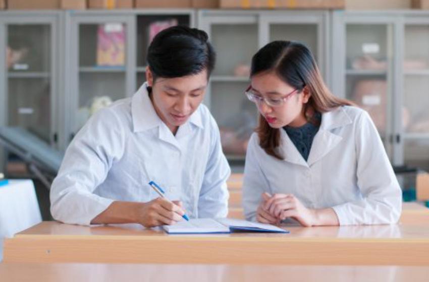 thời gian học liên thông cao đẳng dược