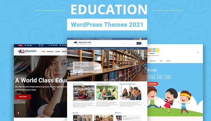 Có nên thiết kế website giáo dục với WordPress không?